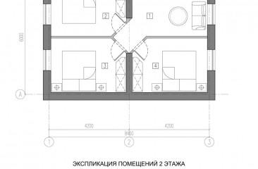 E:А1-ДОМ95plan_a1 Model (1)